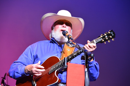 Charlie Daniels' Radical Solution to Fix Congress