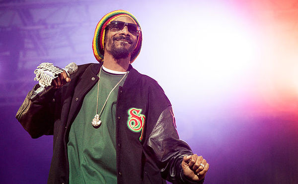 Snoop Dogg Sends Trump a Message