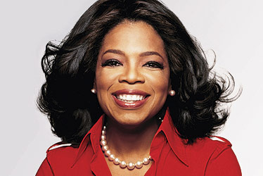 Oprah is Coming Back to TV—But It's Different This Time