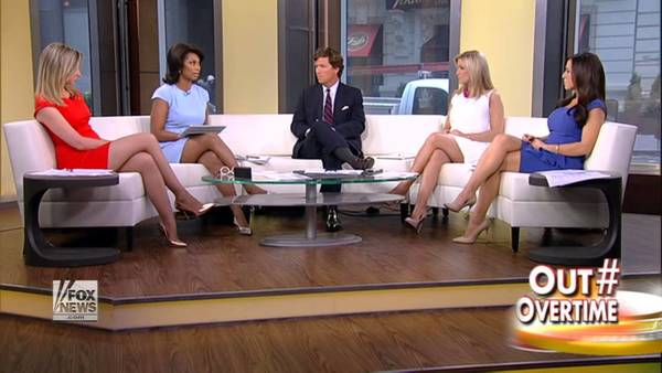 Fox News Reveals New Host on 'Outnumbered'