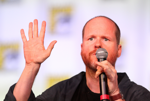 You Won't Believe What Joss Whedon Said About the Cancer Patients Meeting With Paul Ryan