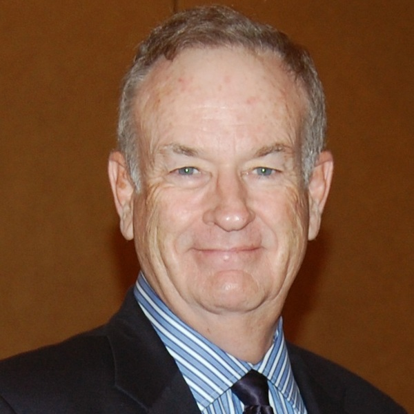 Bill O'Reilly Just Hinted at Major Plans