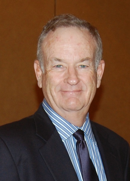 Bill O'Reilly Already Has a Job Offer