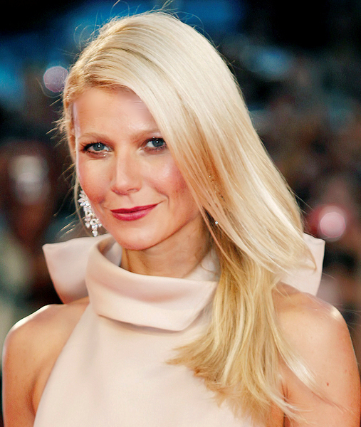 Gwyneth Paltrow Accused of Being an 'Extortionist'