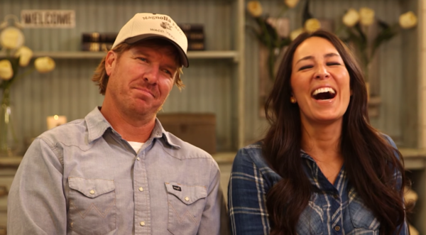 Chip & Joanna Gaines Welcome Baby No. 5 -- See the Photos!