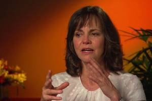 Actress Sally Field Arrested At Climate Change Protest In Washington D.C.