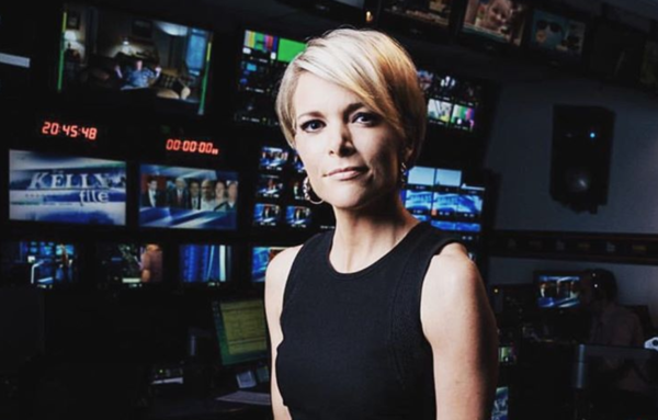 NBC Moves to Shelve Megyn Kelly