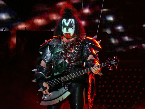 Gene Simmons: People Need to Quit Using Politics as a Tool