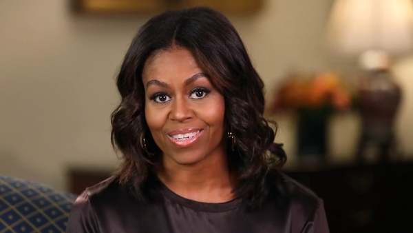 Michelle Obama Announces a Huge New Project