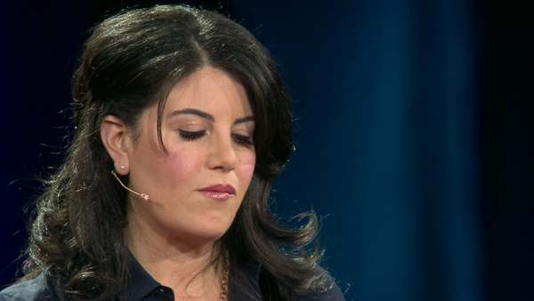 Lewinsky Would Apologize to Hillary