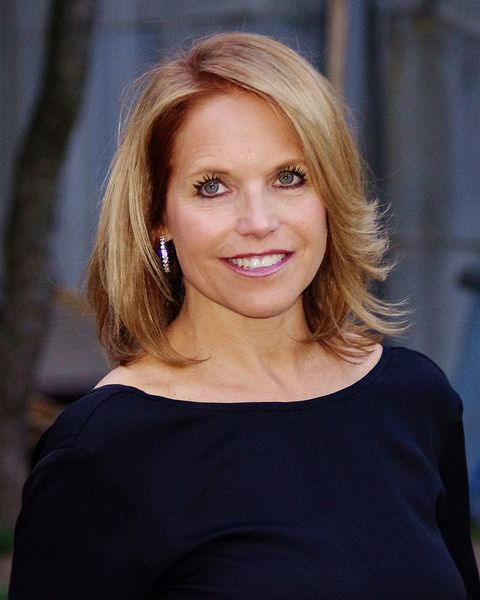 Katie Couric Finally Speaks on Matt Lauer's Firing