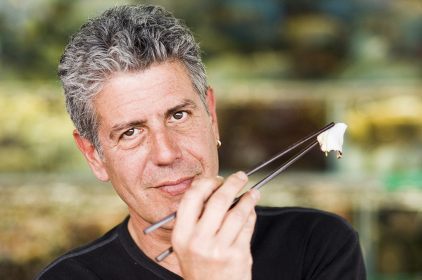 New Details On Anthony Bourdain Surface