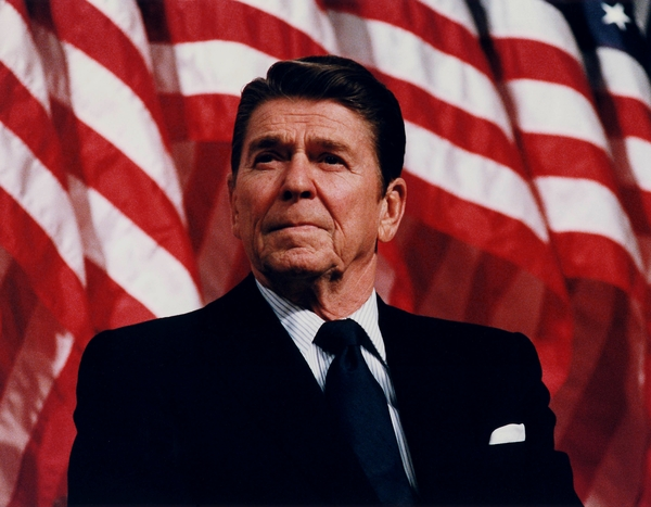 This Actor Was Reportedly Offered the Role of Ronald Reagan