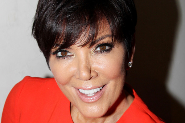 How Kris Jenner Spent Christmas—It's Not What You'd Expect