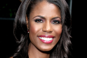 Omarosa Moves to Take Down Lara Trump