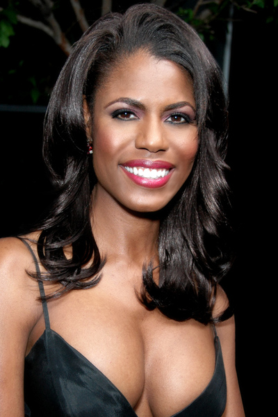 Omarosa Continues Her Break from Trump