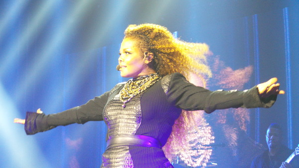 Janet Jackson, Age 50, Gives Birth to Son