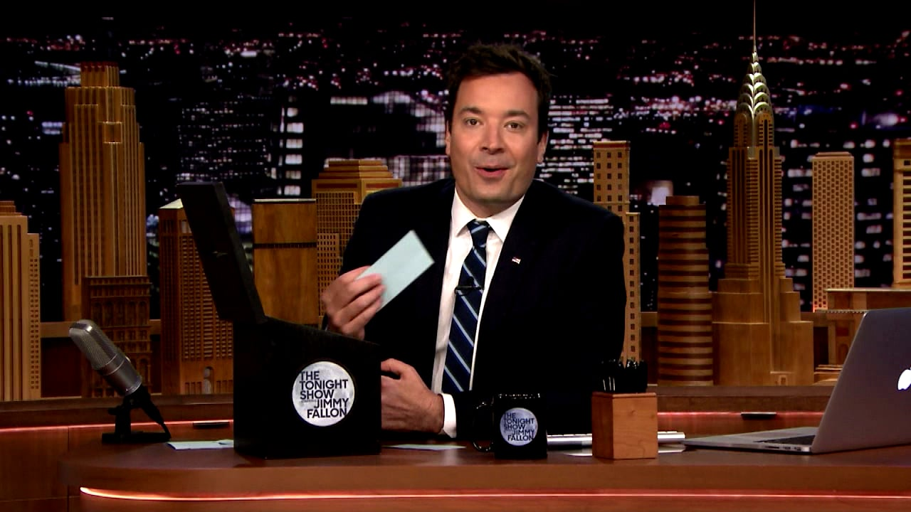 Jimmy Fallon Breaks His Silence on Backlash After Interview With Trump