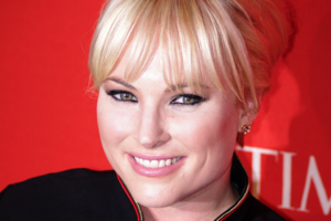 Meghan McCain Gets Some Unlikely Support on 'The View'