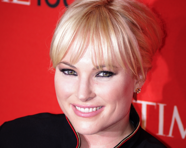 Meghan McCain Shuts Down Hosts on 'The View'