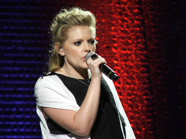 Dixie Chicks Singer Blames Trump Bringing Out 'The Worst' In Her