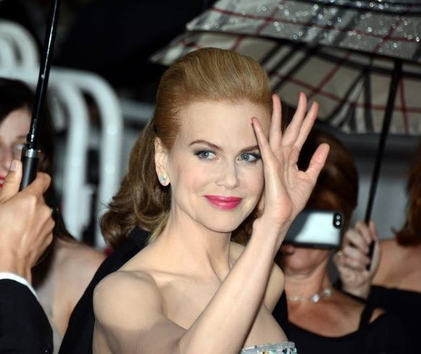 Actress Nicole Kidman Claims She is Mocked for Her Faith