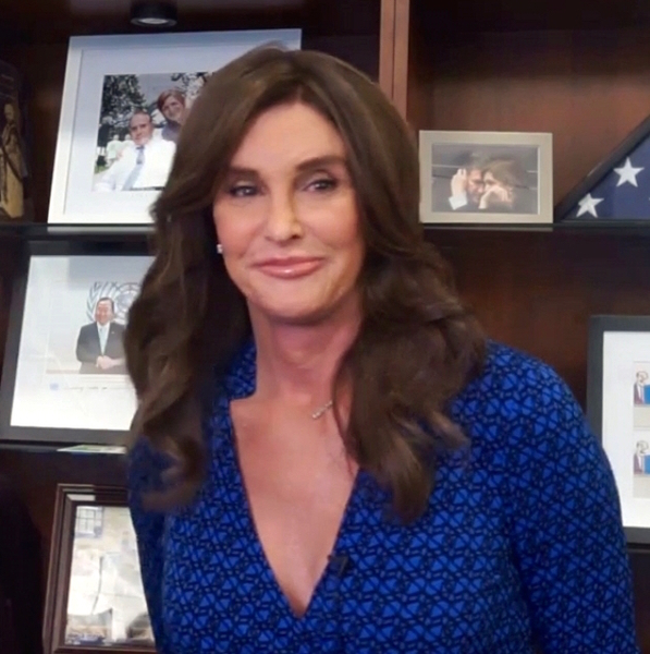 Caitlyn Jenner Drops Another Bombshell in New Memoir