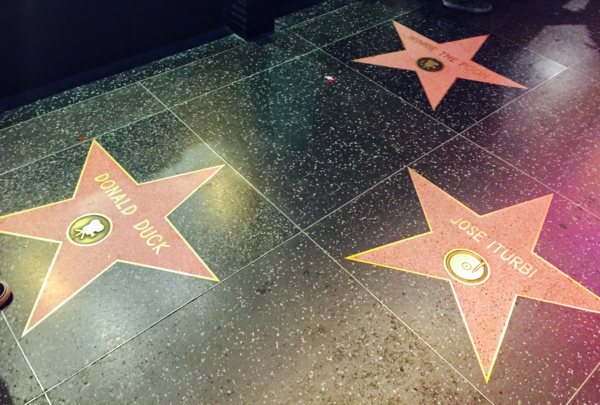 West Hollywood Makes Huge Announcement About Trump's Hollywood Walk of Fame Star