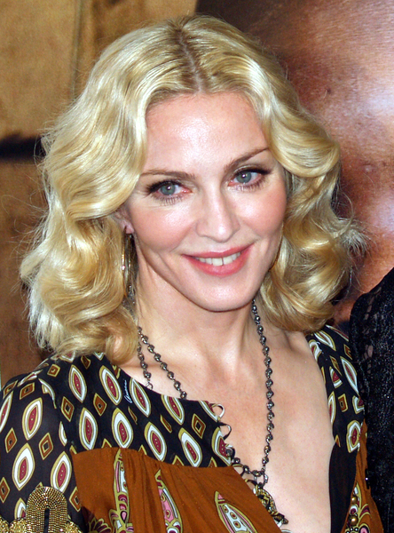 The Father of Madonna's Adopted Twins is Furious for Being 'Misled'