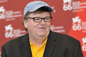 Michael Moore Claims Hillary Is Smartest Presidential Candidate EVER