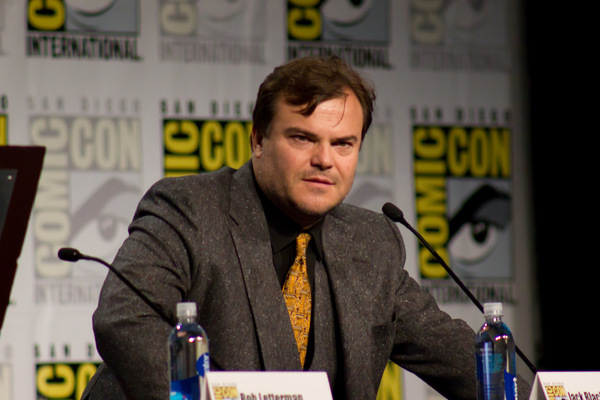 Actor And Comedian Jack Black Hurls Vile Insult At Trump