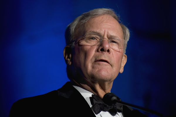 Watch: Tom Brokaw Tears Into Fox News For Its 'Jihad'