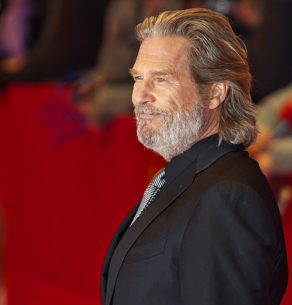 Jeff Bridges Has a 'Big Lebowski' Policy About President Trump