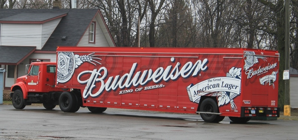 Trump Supporters are Boycotting Budweiser After Controversial Super Bowl Ad