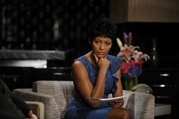 Tamron Hall Angles to Make a Comeback—Watch Out, Megyn Kelly!