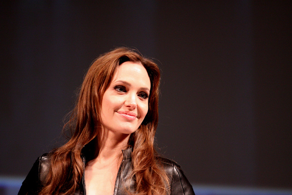 Angelina Jolie to Run for President?