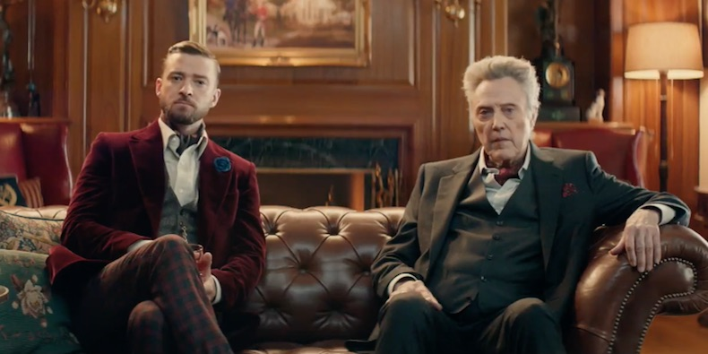 See the Shocking Amount Justin Timberlake Was Paid for His Super Bowl Ad