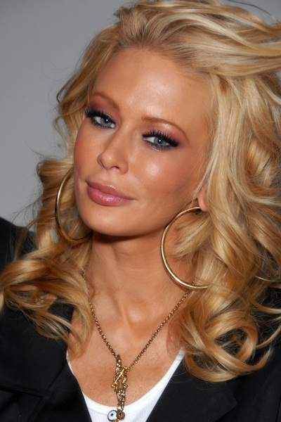 Jenna Jameson Denies Reports She Appeared in Anti-Trump Adult Film: 'Fake News'