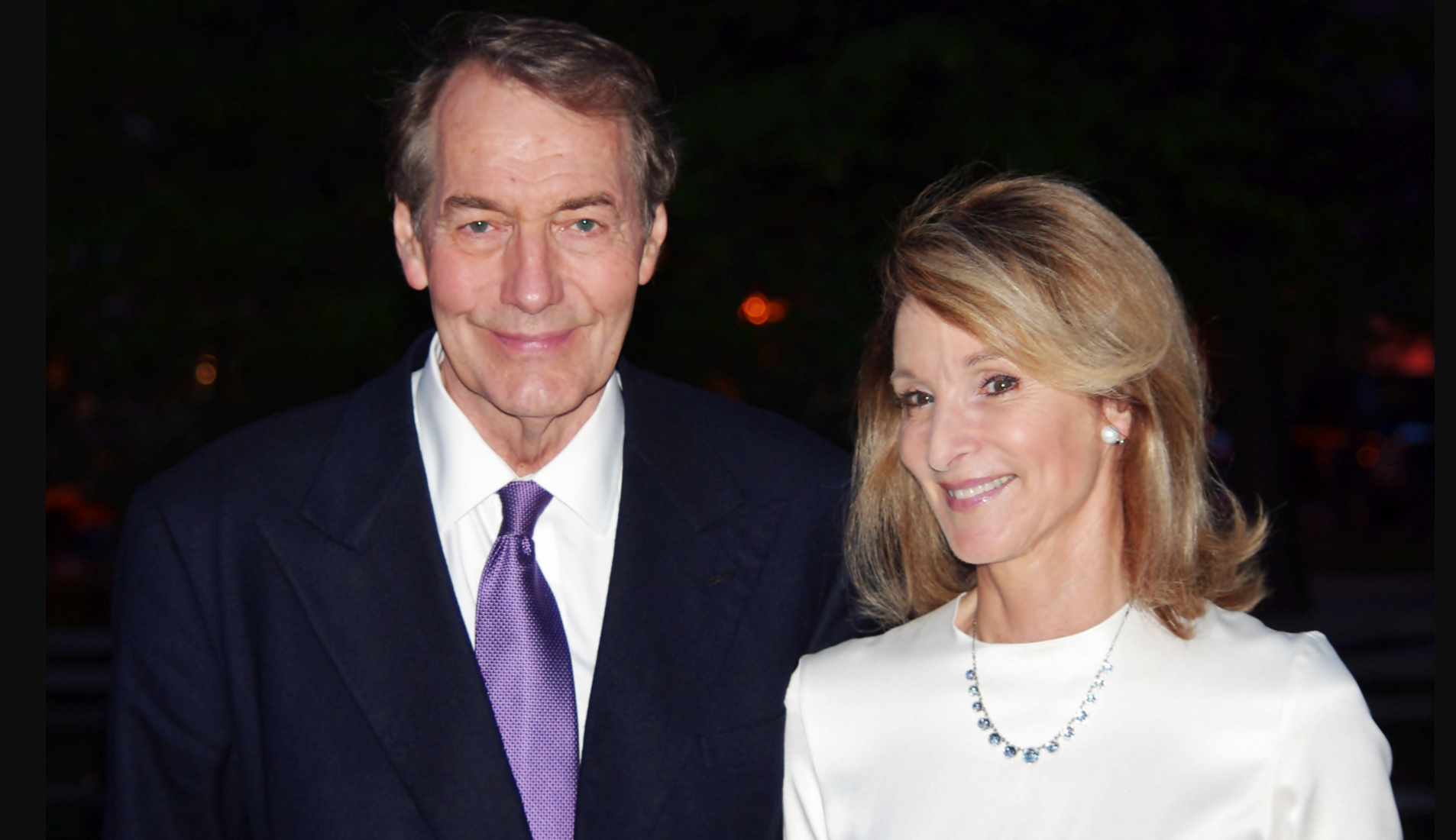 Charlie Rose to Take a Break from CBS to Undergo Heart Surgery