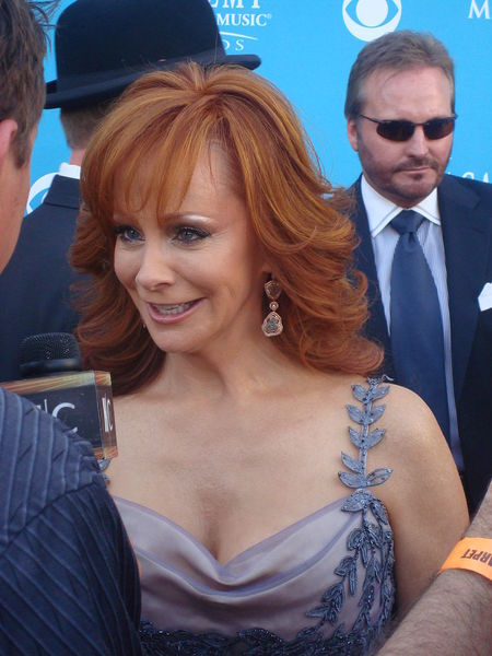 Reba Sounds Off: Fans Don't Pay to Hear My Political Opinions