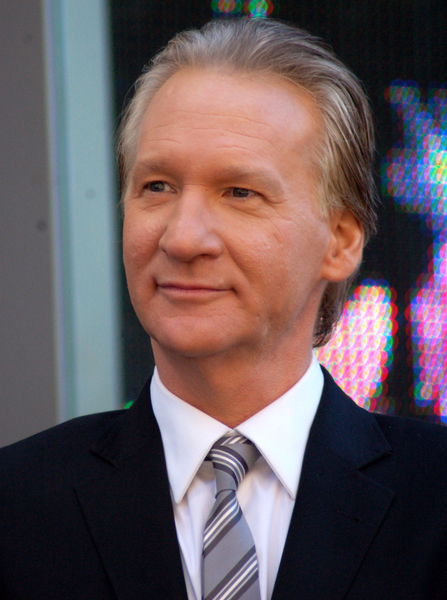 Bill Maher: It's Time For Democrats To Drop Out