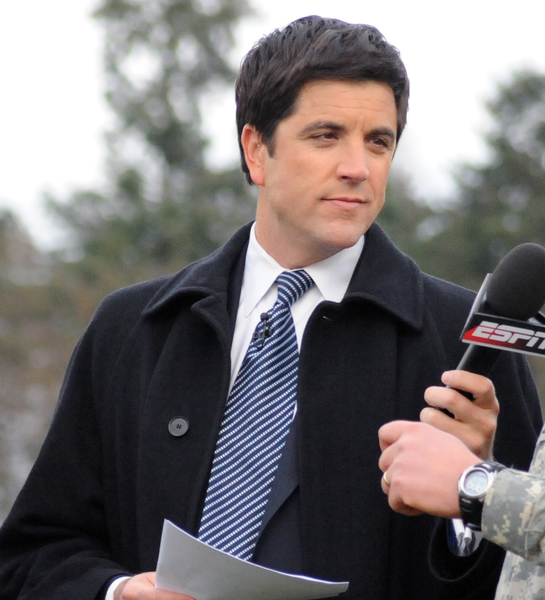 Josh Elliott Axed by CBS News
