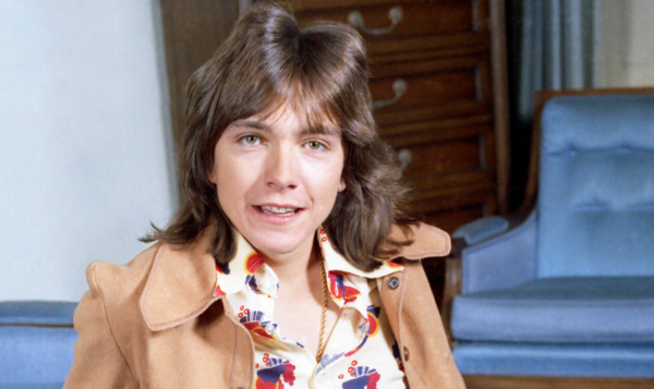 This 'Partridge Family' Star Just Revealed He Has Dementia