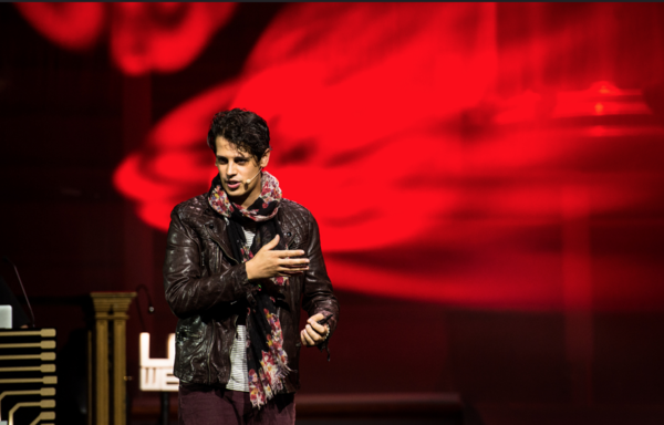 Uninvited CPAC Speaker Milo Yiannopoulos Loses Book Deal, Resigns from Breitbart