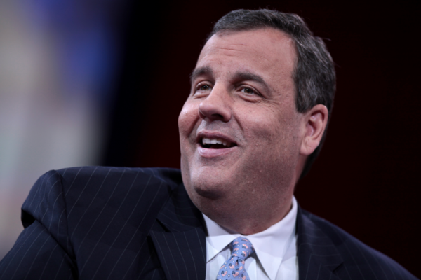 Chris Christie Eyes Major Career Change