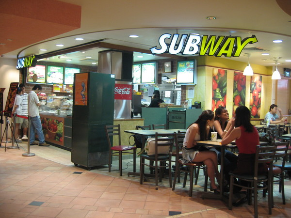 Report: Only a Fraction of Subway's Oven Roasted Chicken is Actually Chicken