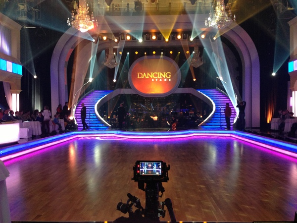 Just Announced: See the Cast of Dancing With the Stars Season 24
