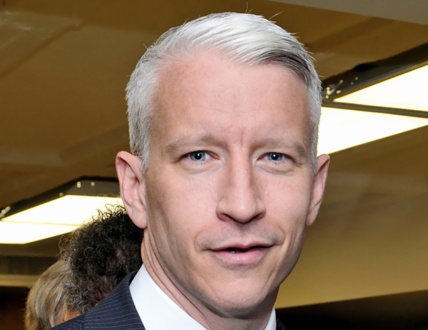Trump Will Be Disappointed in Anderson Cooper's Latest Move