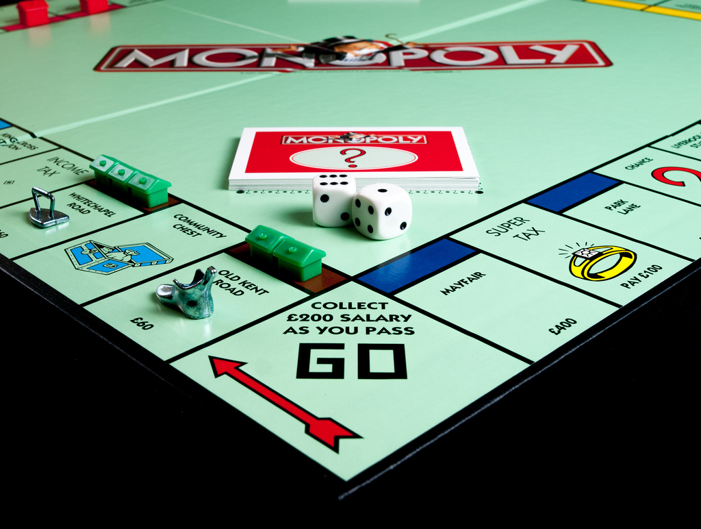 Monopoly Just Got Rid of Three of Its Beloved Tokens