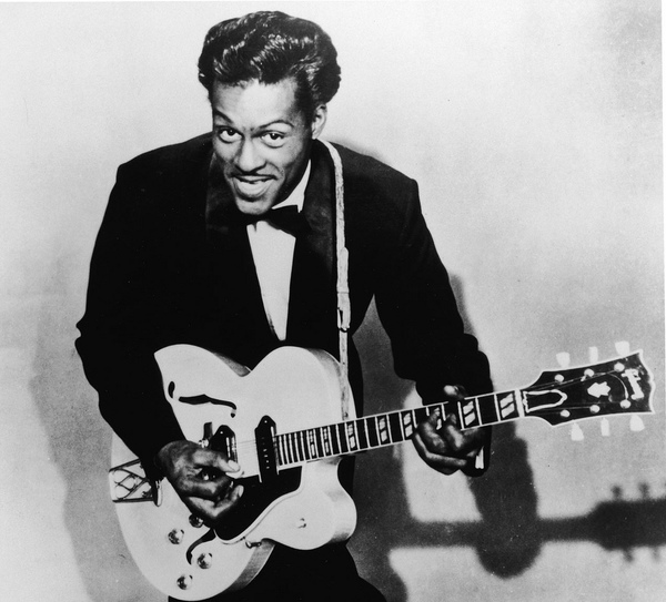 Rock n' Roll Legend Dead at Age 90